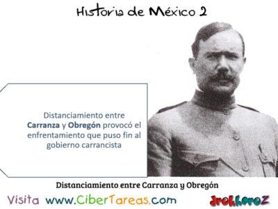 Gobierno Provisional de Adolfo de la Huerta en la Importancia de las instituciones – Historia de México 2 1