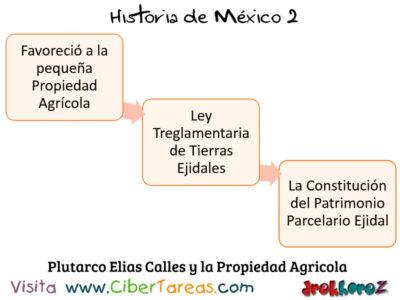 Gobierno de Plutarco Elias Calles en la Importancia de las instituciones – Historia de México 2, 1